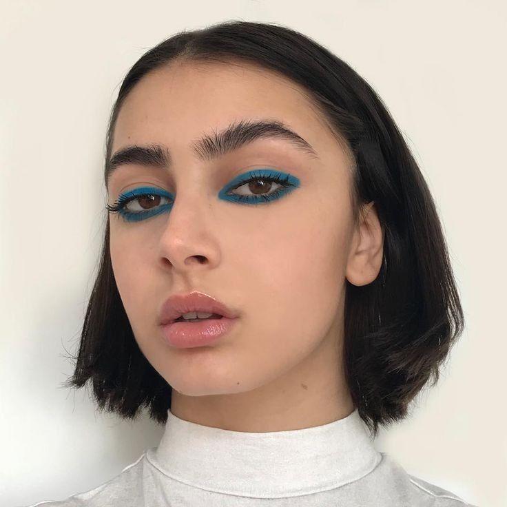 Техника и виды повседневного макияжа на каждый день с фото и видео