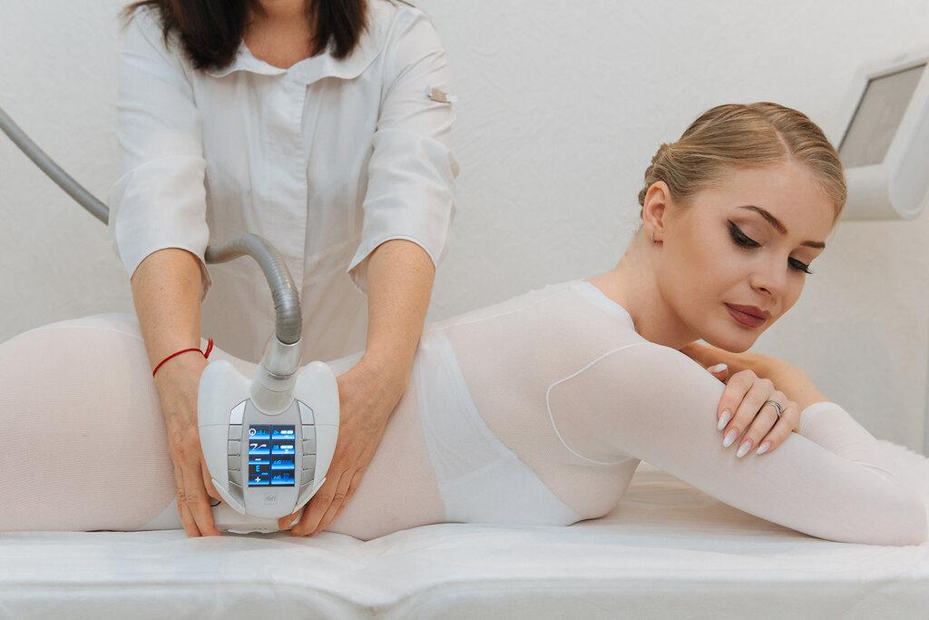 Lpg массаж: отзывы