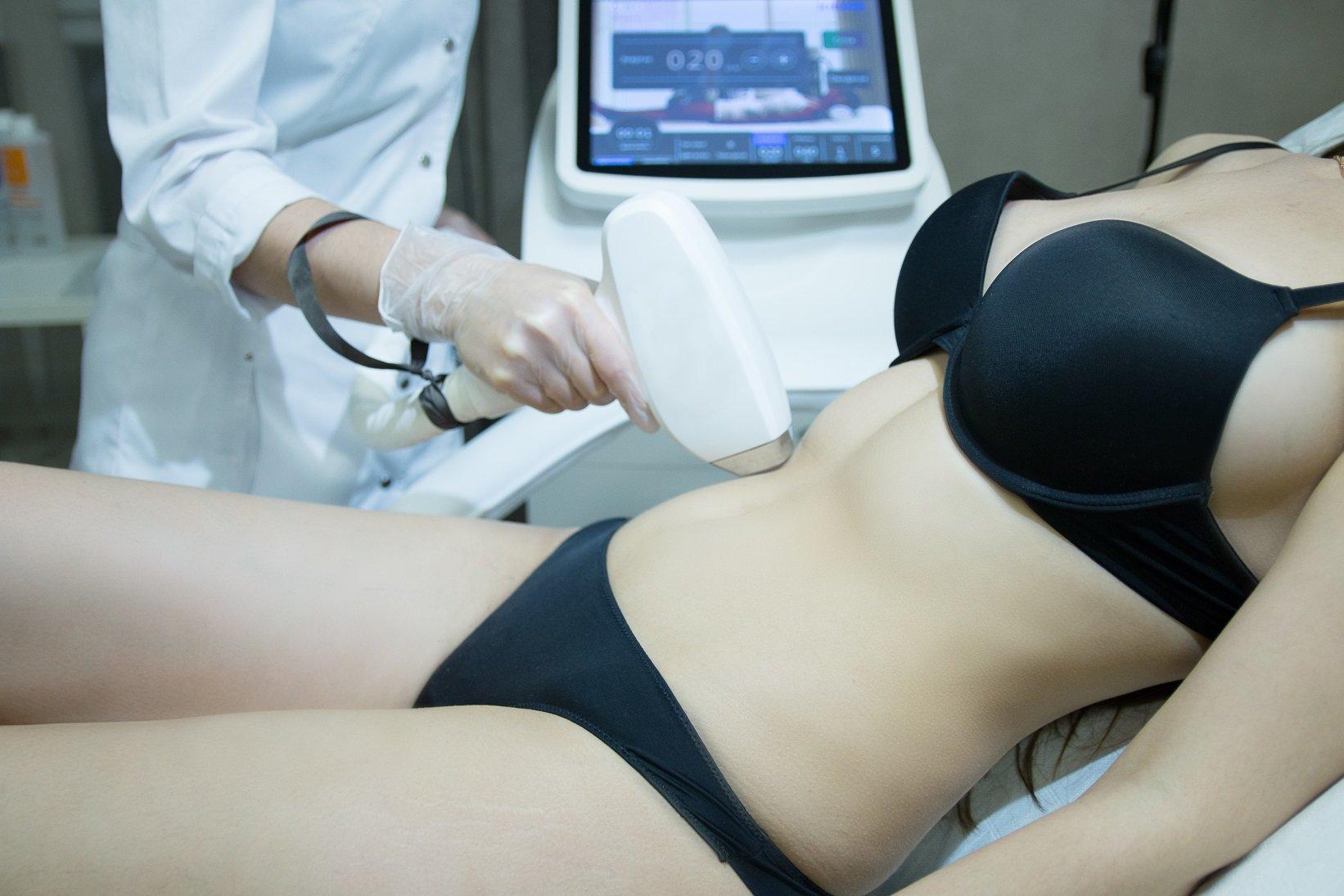Лазерная эпиляция глубокого бикини, отзывы женщин и косметологов