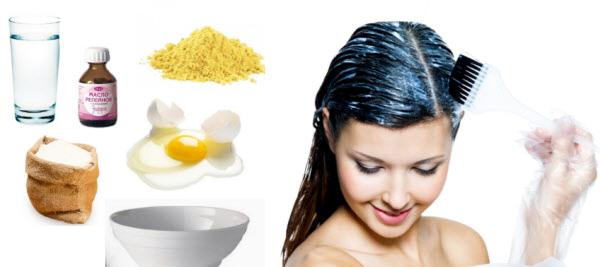 Самые эффективные методы ускорения роста волос.
