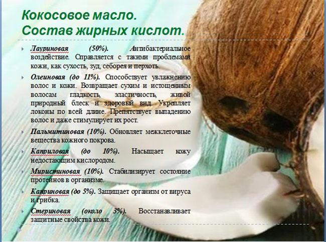 Кокосовое масло: тропический помощник в уходе за лицом