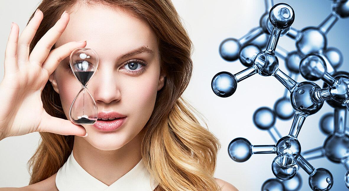 Пептиды для лица – польза и вред, обзор косметических средств