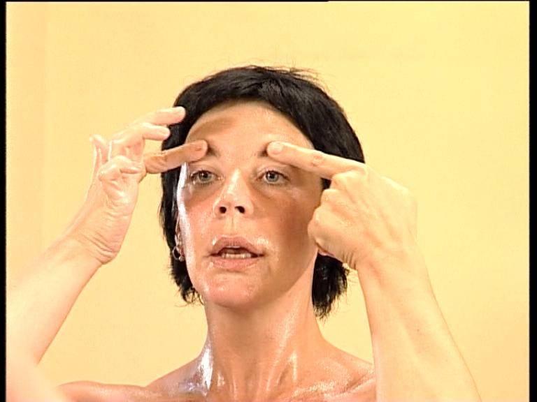 Массаж лица, который сделает вас красивее за 7 минут в день