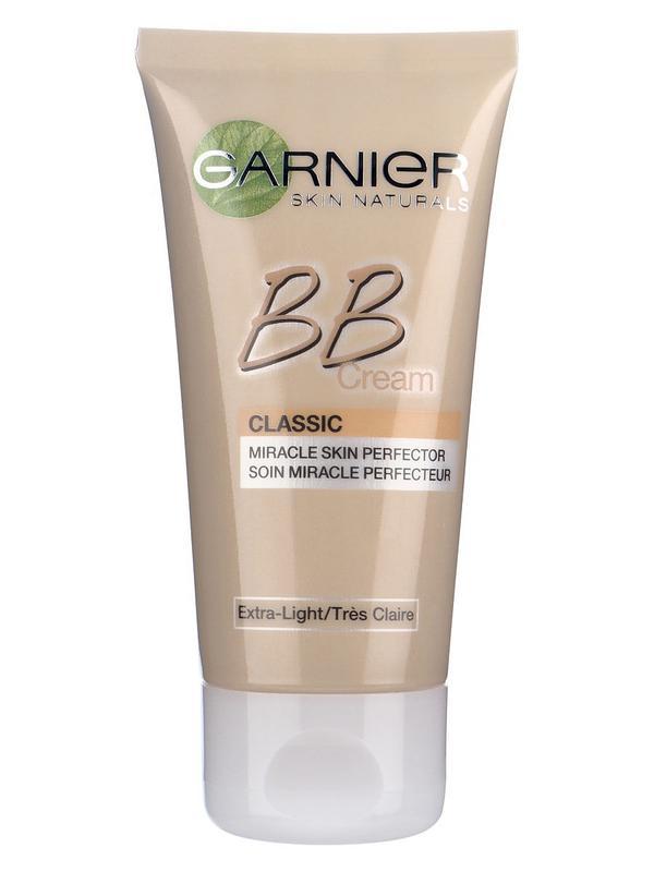 Что такое bb крем для лица или косметический «фотошоп» в действии