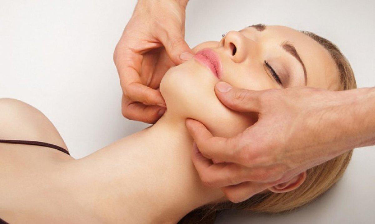 Сохранить лицо: топ-упражнения для восстановлениялицевых мышц