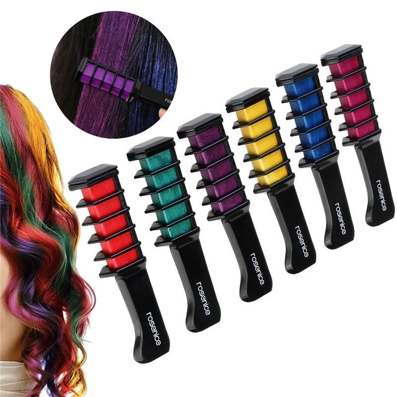 Инструмент для окрашивания волос
