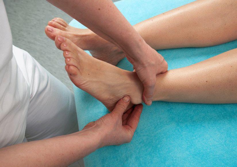 Парафинотерапия в домашних условиях при артрозе