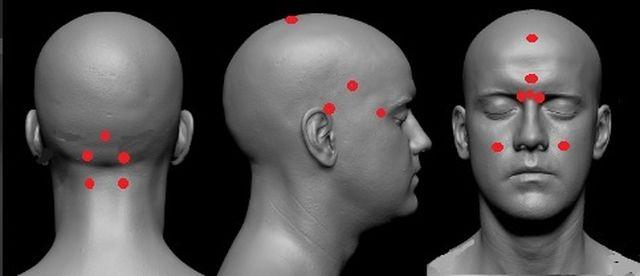 Точечный массаж: секретные китайские техники избавления от болей – испытайте на себе! :: инфониак