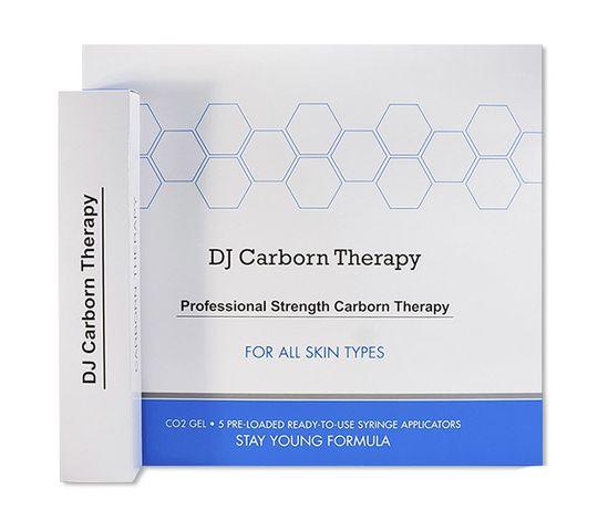 Интегрированная программа неинвазивной карбокситерапии для бьютификации кожи dermatime, испания