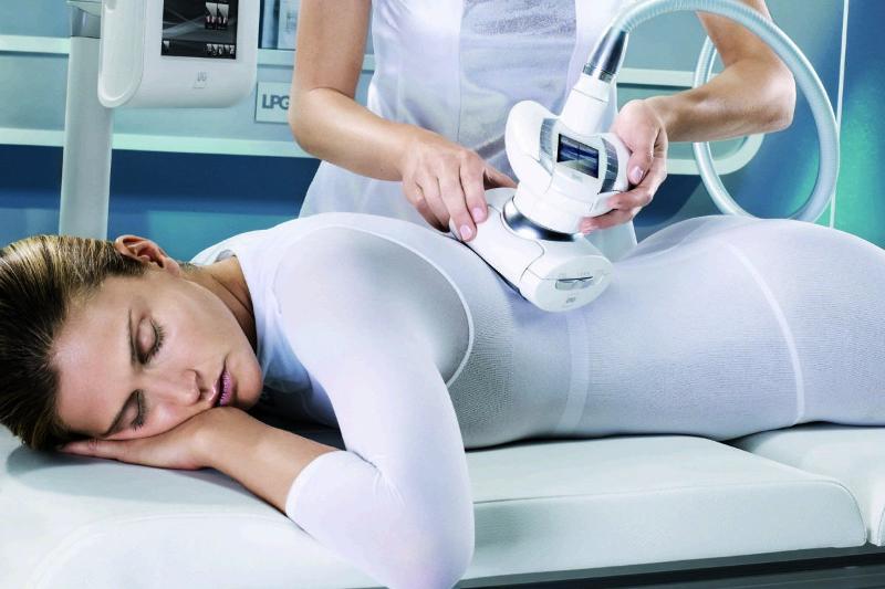 Lpg массаж от целлюлита — моделирование фигуры с помощью инновационных технологий