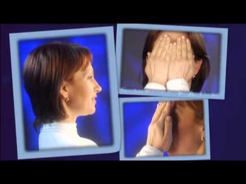 Аэробика для лица кэрол маджио - безоперационная подтяжка и омоложение лица