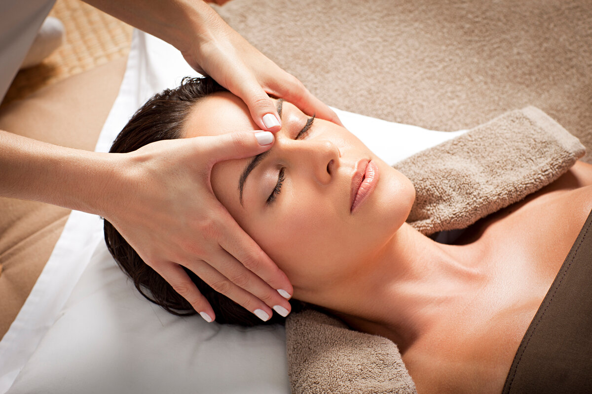 Буккальный массаж лица: техника самостоятельного проведения, результаты до и после