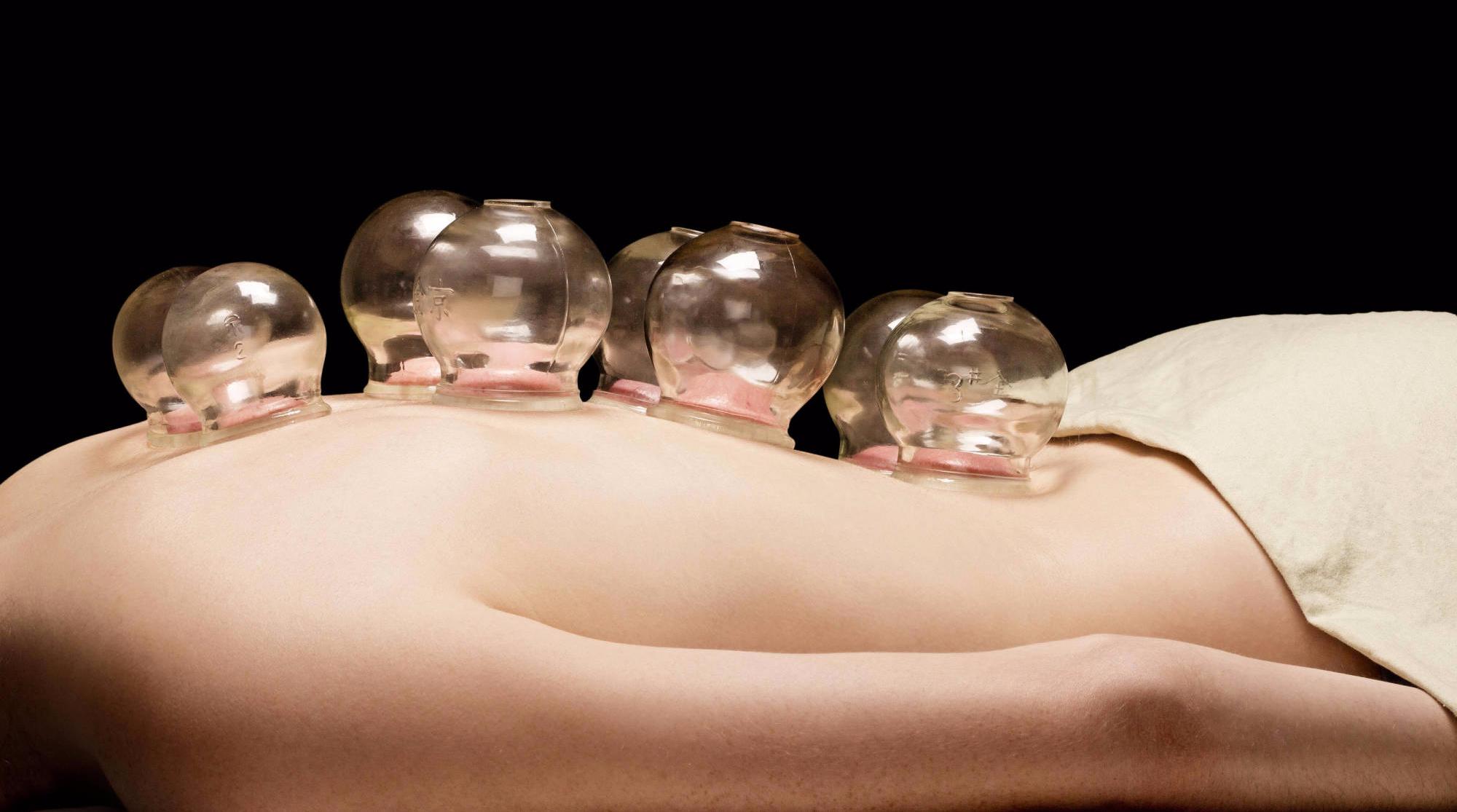 Баночный массаж от целлюлита: техника выполнения и отзывы