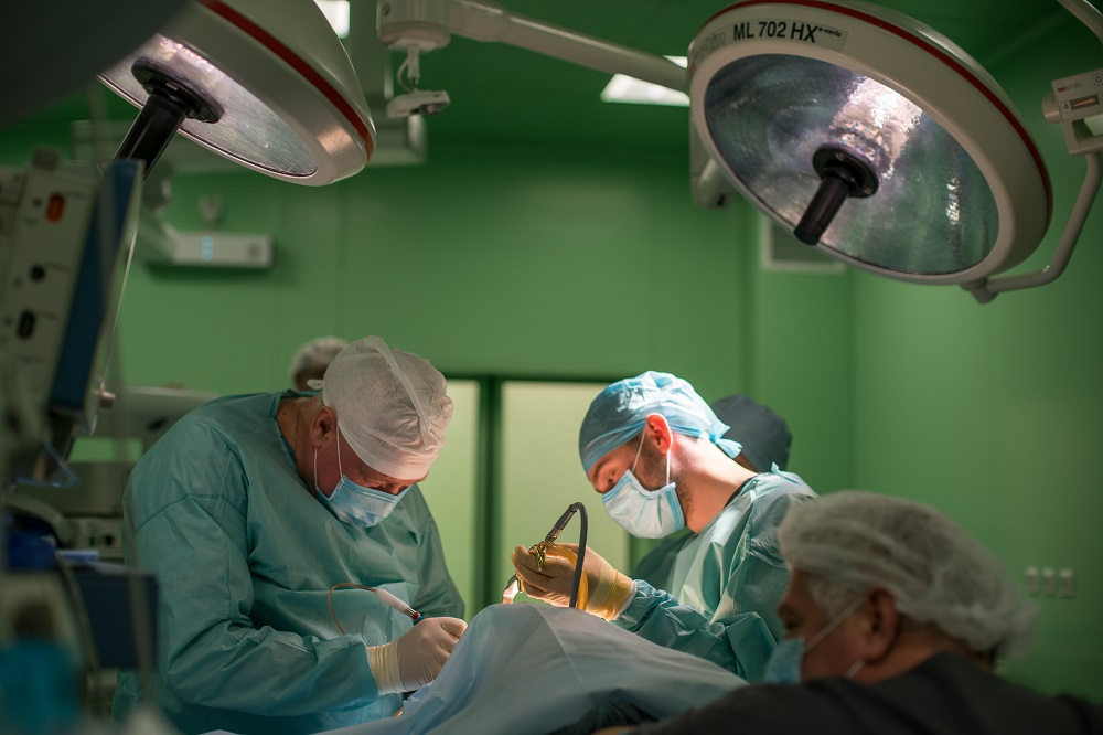 Операция смена пола