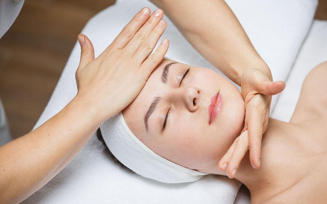 Medweb - верни свое лицо: лечебная гимнастика при неврите лицевого нерва