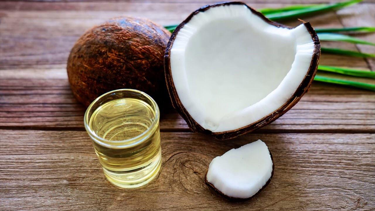 Кокосовое масло: свойства, как использовать