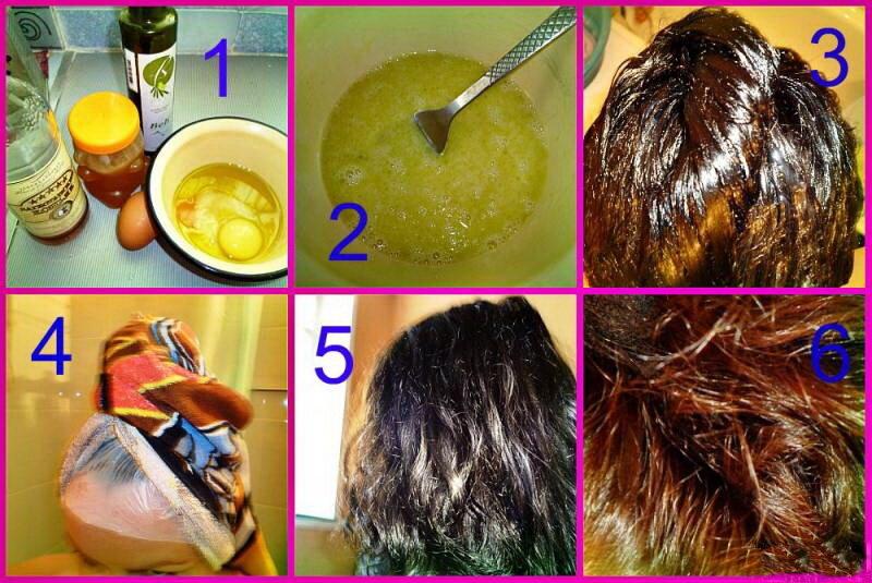 Укрепление волос в домашних условиях народными средствами с помощью витаминов, отваров, масок и других способов