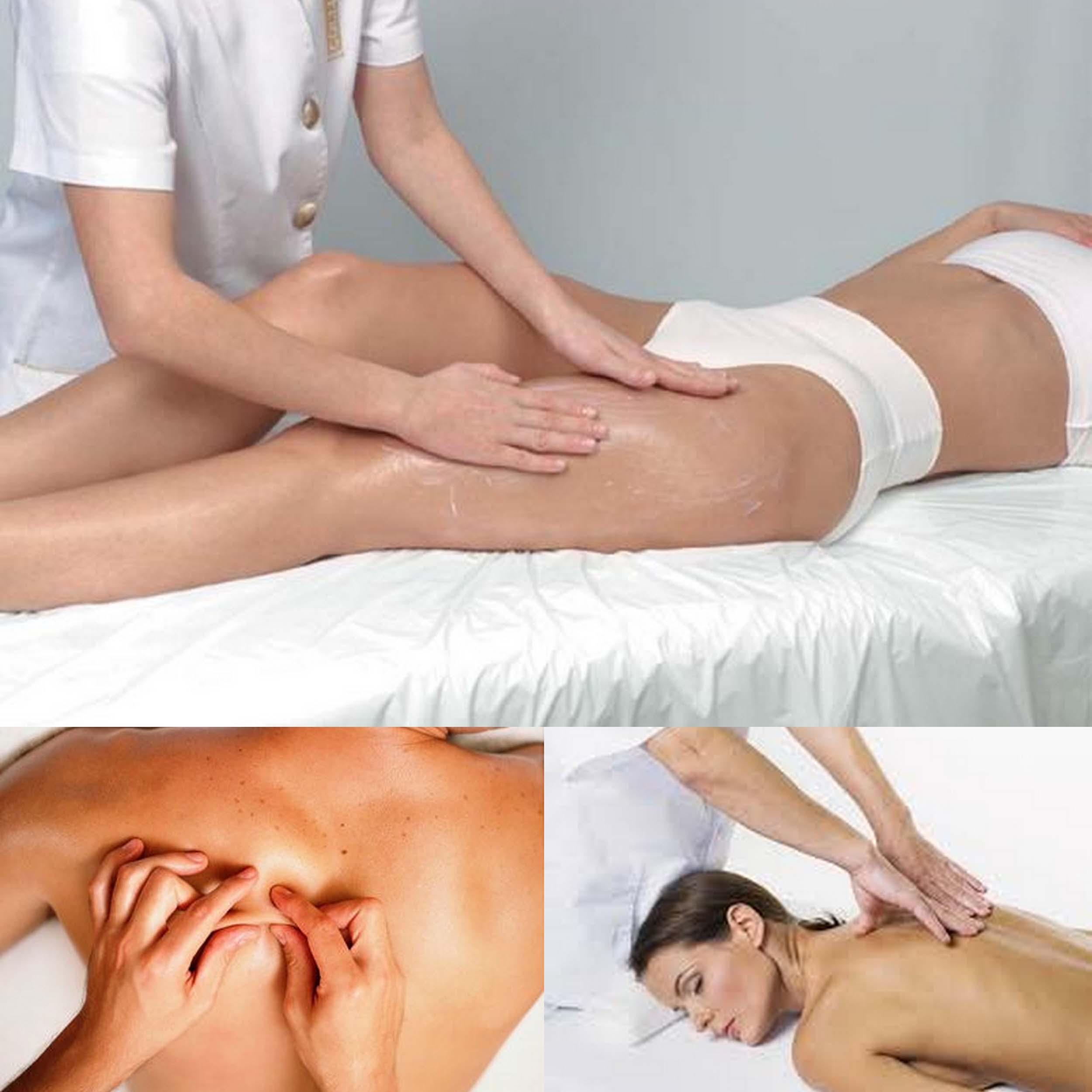 Особенности проведения процедуры массажа живота
