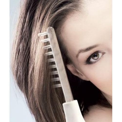 Прибор дарсонваль для роста волос, судя по отзывам