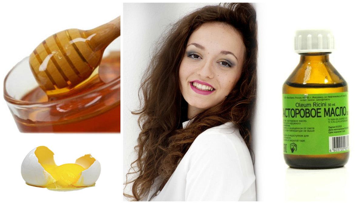 Касторовое масло для роста волос: отзывы - помогает ли средство и как влияет на рост ресниц и волос на голове