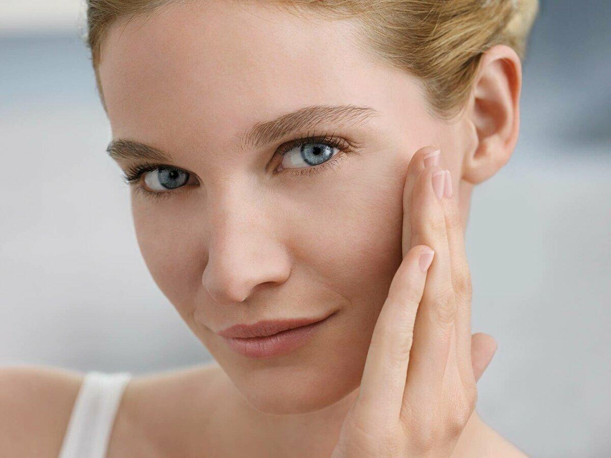 Как ухаживать за жирной обезвоженной кожей лица? :: «живи!»