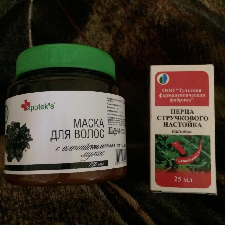 Перцовая маска для волос: эффективные домашние рецепты