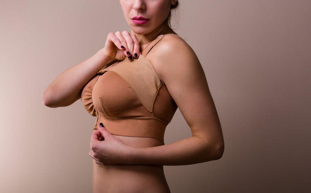 Негативные и положительные отзывы о операции подтяжку груди