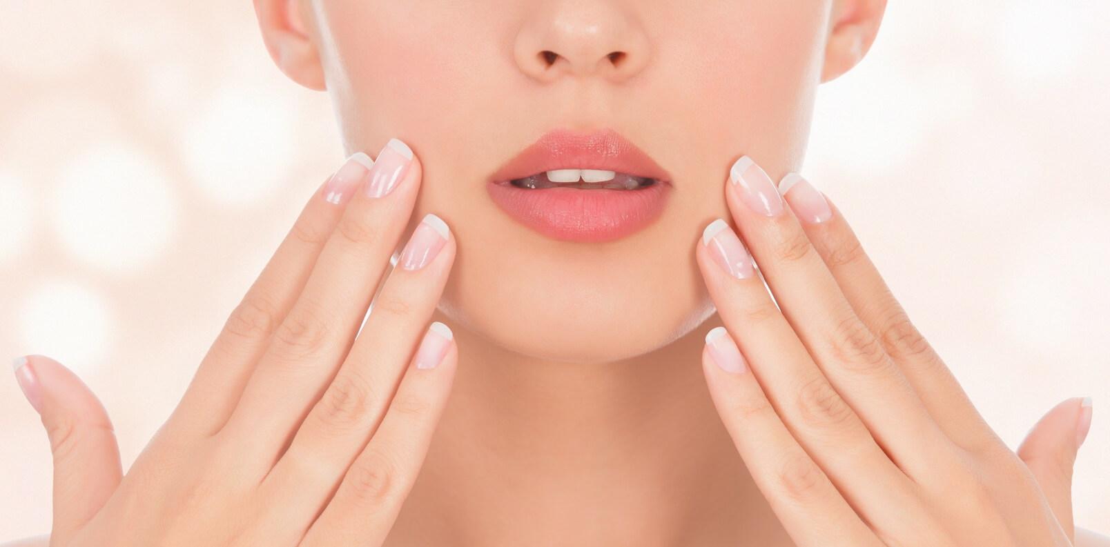 Как избавиться от носогубных морщин: домашние и салонные процедуры