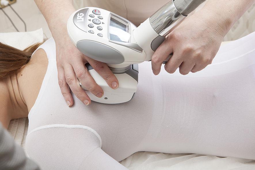 Что такое lpg массаж: особенности и техника выполнения