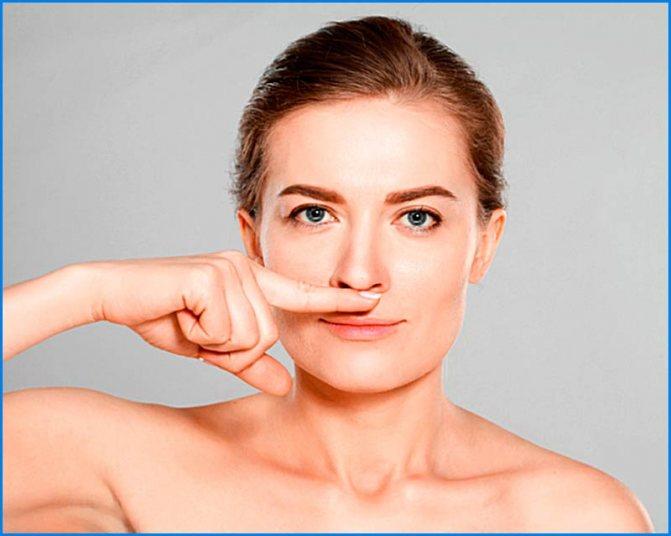 Упражнения для подтяжки лица: коррекция овала без операций