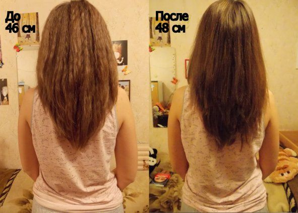 Волосы станут гуще и длиннее с домашними масками на основе горчичного порошка