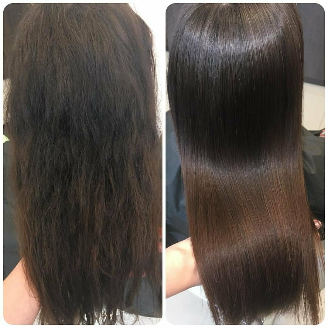 Ботокс для волос – спасение от всех проблем или медленная смерть для шевелюры?
