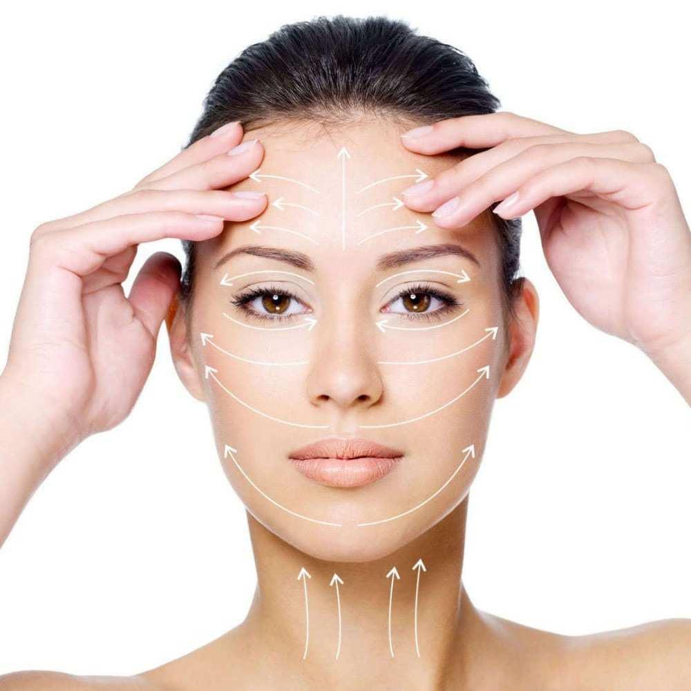 Подтянуть обвисшую кожу после похудения в домашних условиях и в салоне / mama66.ru