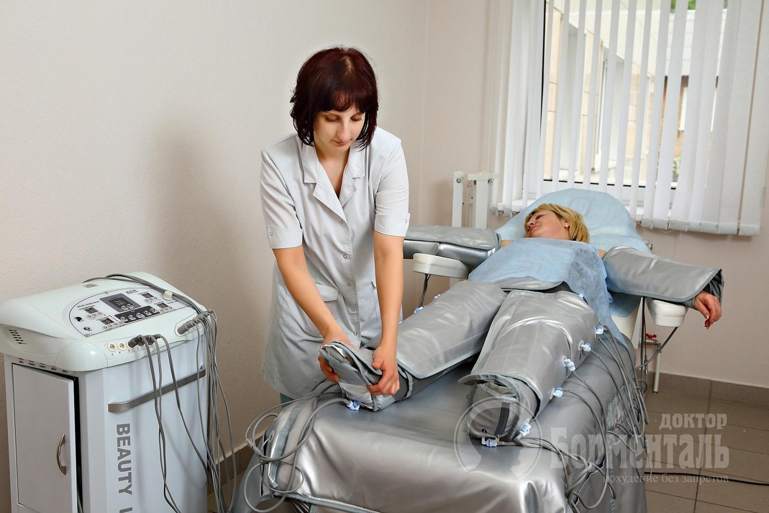 Здоровье организма – лимфодренажный массаж: что это такое, показания и противопоказания