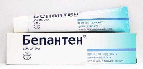 Мази от дерматита и кожных заболеваний: применение у взрослых и список лучших средств