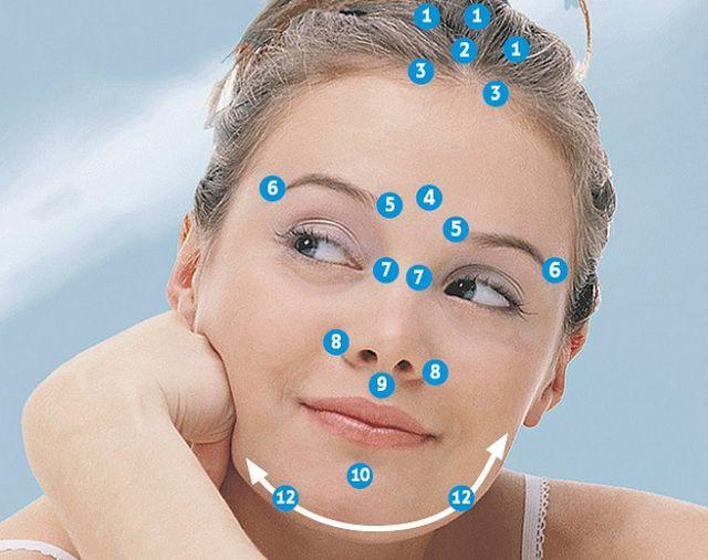 Facegym – точечная практика для красоты лица