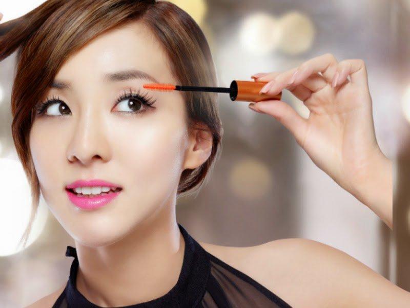 Корейский макияж: тренды, лайфхаки, секреты нанесения