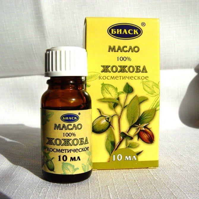 Масло жожоба— уникальное вещество, способное улучшить состояние любого типа кожи лица