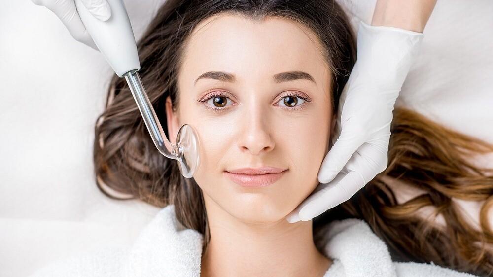 Дарсонваль для роста волос и лечения кожи головы