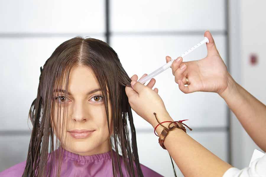 Ботокс для волос: обзор 8 профессиональных средств и домашние рецепты