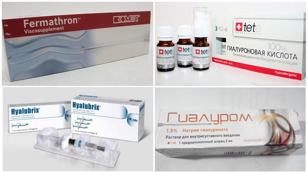 Сколько стоит укол гиалуроновой кислоты в сустав | лечение суставов