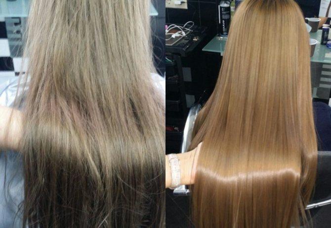 Ботокс для волос. всё что нужно знать о популярной процедуре