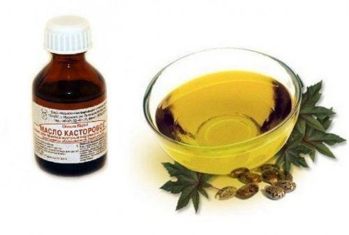 Польза касторового масла для лица и правила его использования
