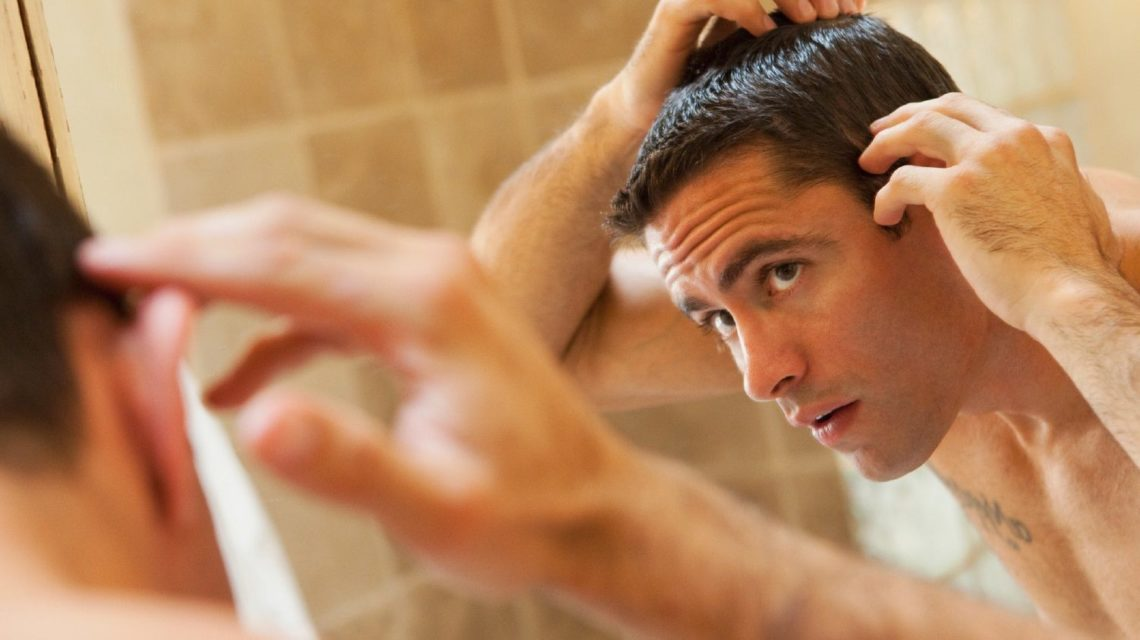 Выпадение волос у женщин после 40, 50, 60 лет: причины и лечение