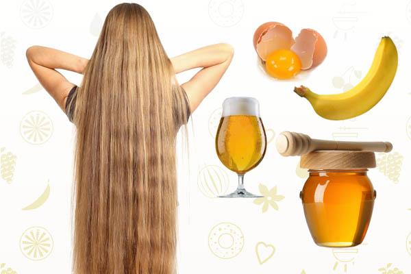 Как правильно ускорить рост волос на голове мужчине