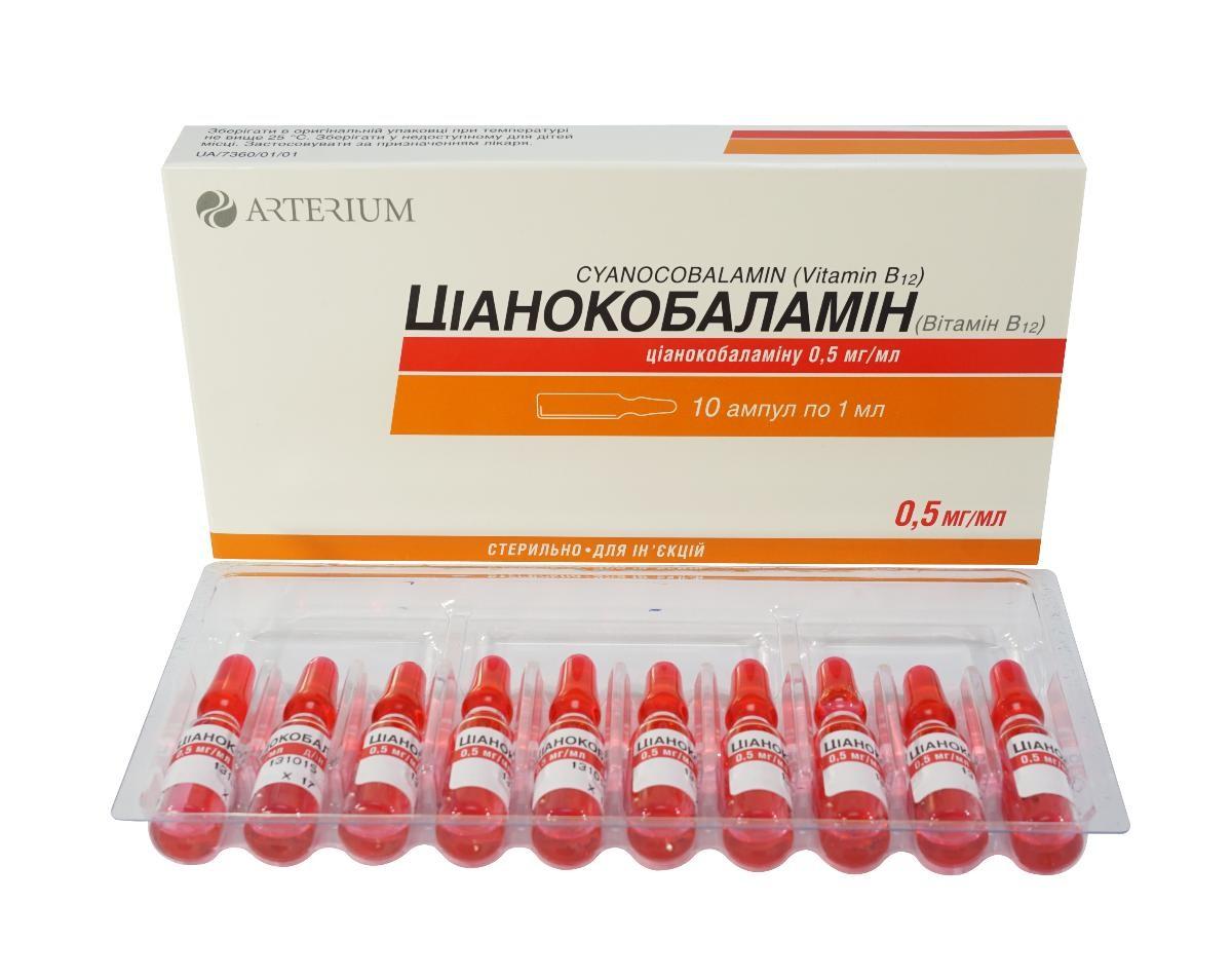 Витамины b6 и b12 втирать в кожу головы