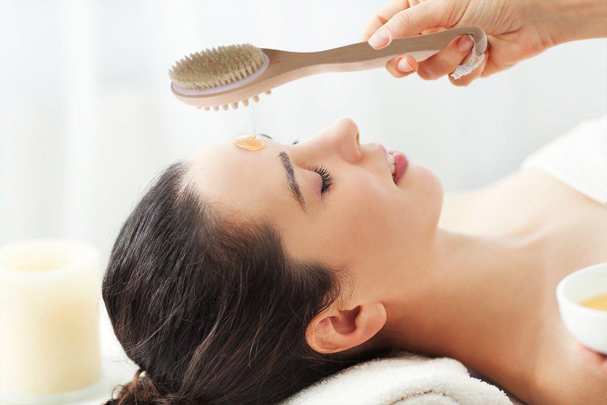 Медовый массаж. Как делать массаж мёдом в домашних условиях