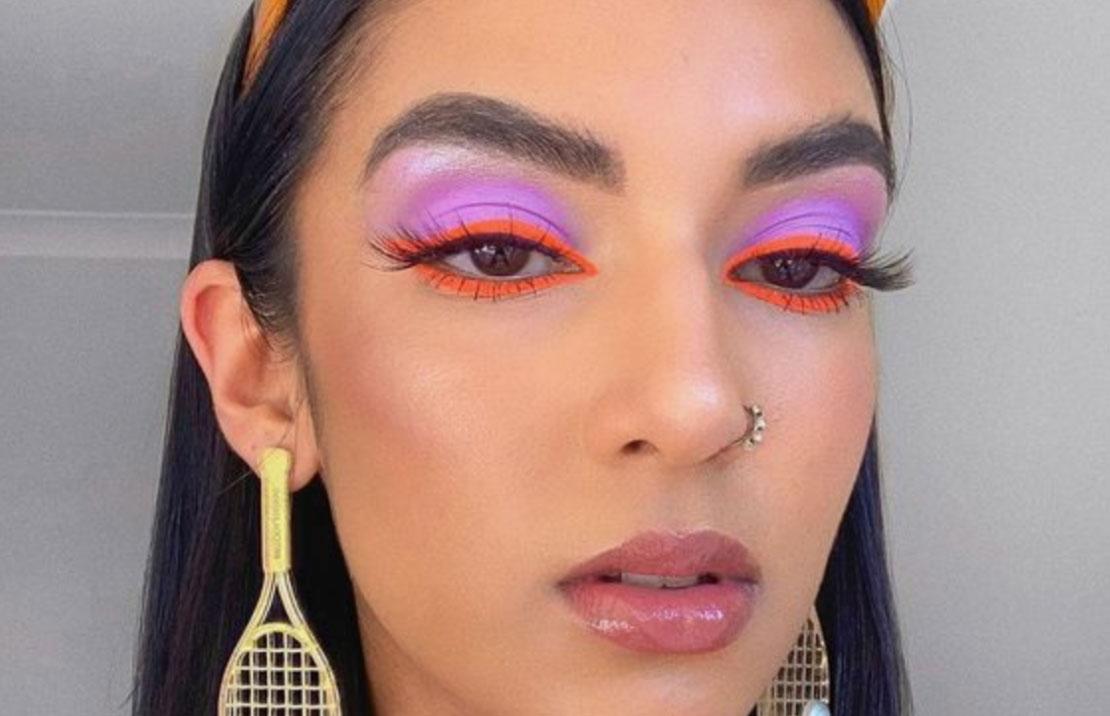 Изумительный выпускной макияж: трендовые виды мейкапа, тенденции и примеры