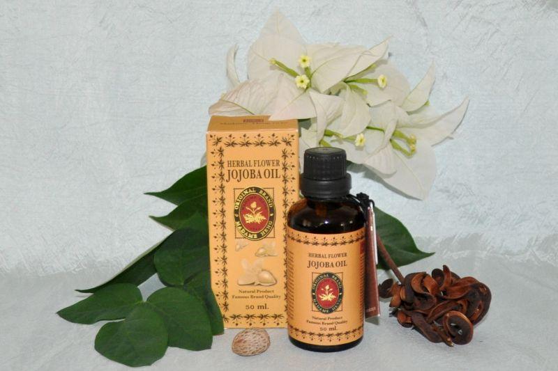 Применение косметического масла жожоба и его свойства для кожи лица и тела