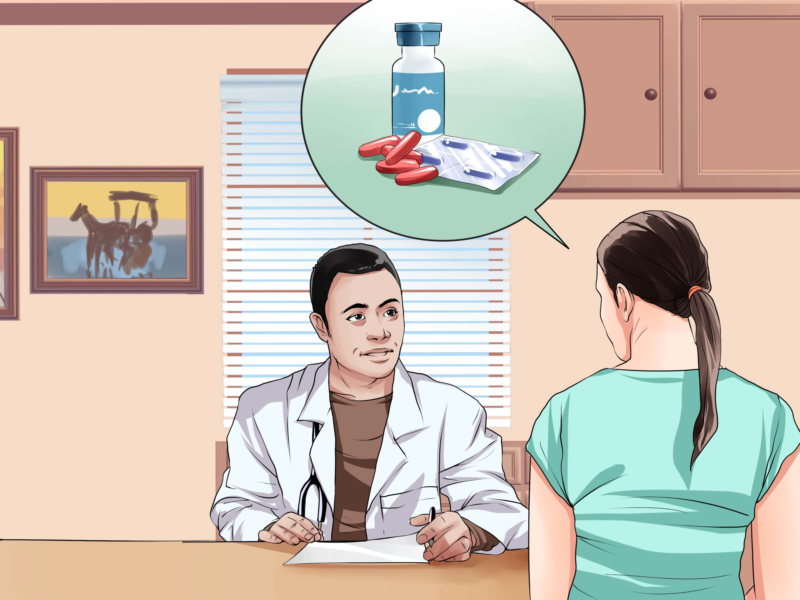Чем лечить дерматит